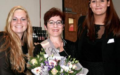 Door Dancohr uitgeroepen tot Beautician of the year 2016