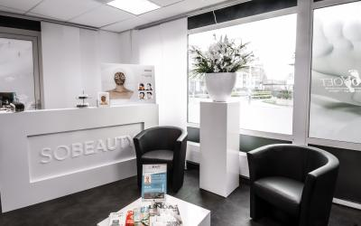 Salon So Beauty