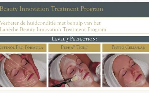 Beauty Innovation Treatment Program