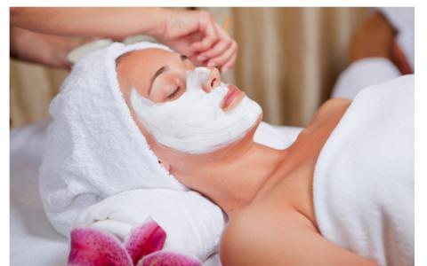 acne gezichtsbehandeling