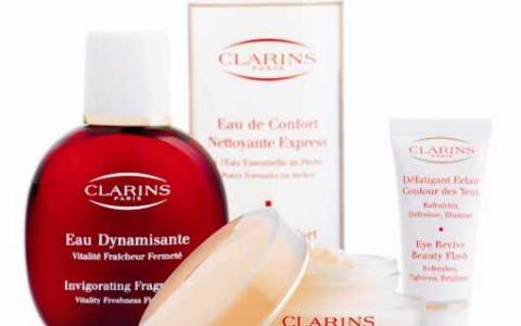 Clarins - Hydrating Care Treatment