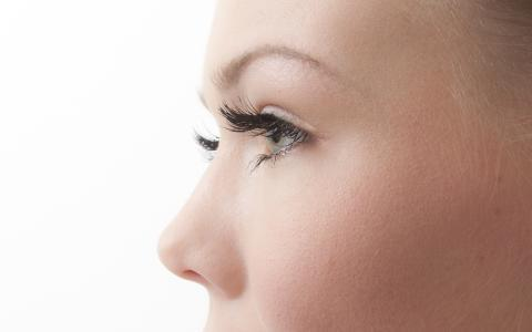 Mink Lashes one by one opvullen 55 minuten